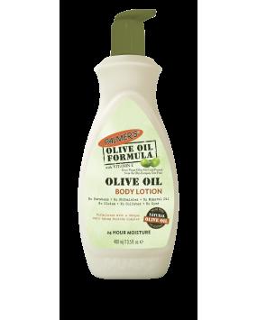 Olive Butter Formula Lotion